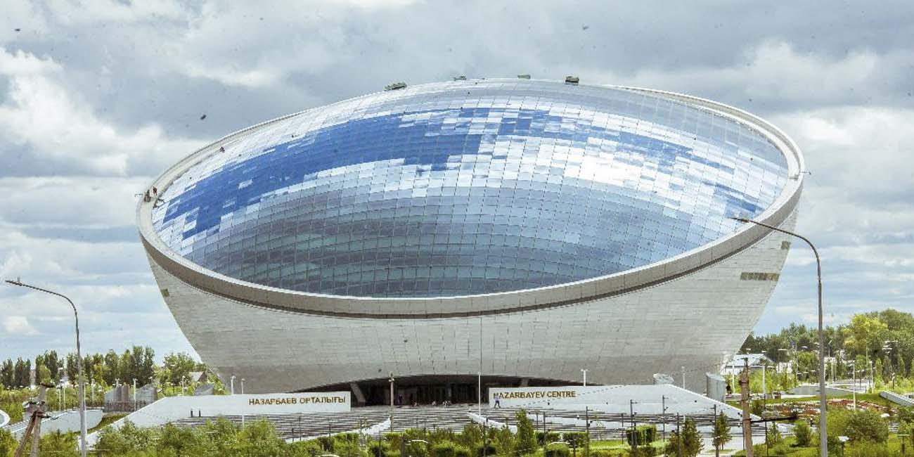 Гидроизоляция крыши - Фонд Первого Президента